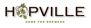 Hopville logo
